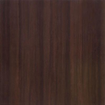 Tubądzin Ashen 3 płytka podłogowa 44,8x44,8 cm brązowy połysk