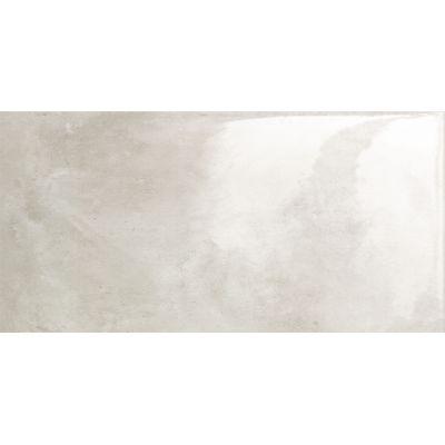 Tubądzin Epoxy 1 płytka podłogowa 59,8x29,8 cm szary poler
