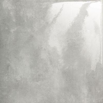 Tubądzin Epoxy płytka podłogowa 59,8x59,8 cm grafit poler