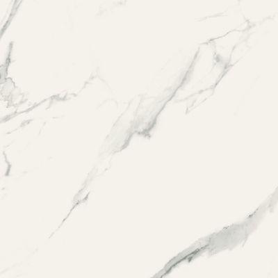 Tubądzin Pietrasanta płytka podłogowa 79,8x79,8 cm biały mat