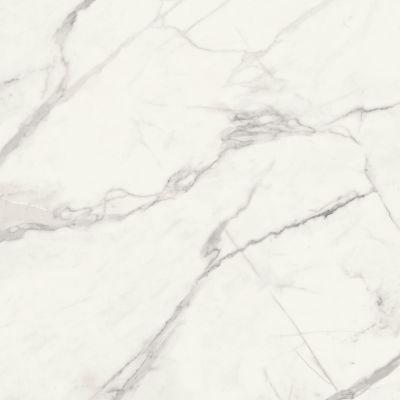 Tubądzin Pietrasanta  płytka podłogowa 119,8x119,8 cm biały poler