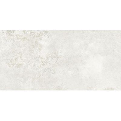 Tubądzin Torano płytka podłogowa 119,8x59,8 cm biały mat