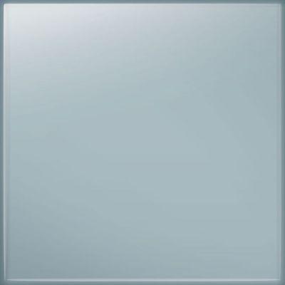 Tubądzin Pastel płytka ścienna 20x20 cm stalowy