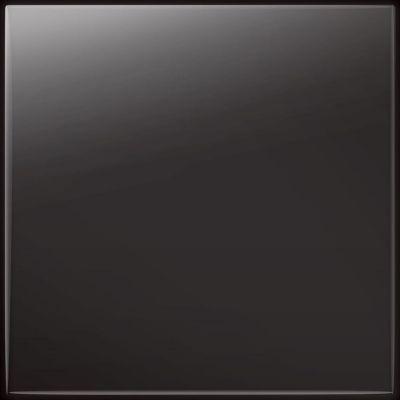 Tubądzin Pastel płytka ścienna 20x20 cm czarna