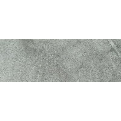 Tubądzin Organic Matt płytka ścienna 16,3x44,8 cm szara