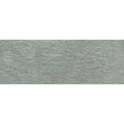 Tubądzin Organic Matt płytka ścienna 16,3x44,8 cm STR szara