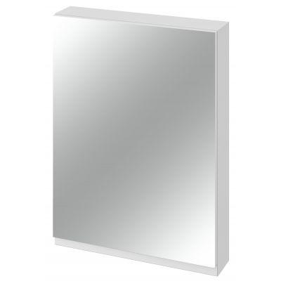 Cersanit Moduo szafka 60 cm wisząca lustrzana biała S590-018-DSM