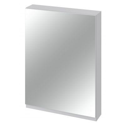 Cersanit Moduo szafka 60 cm wisząca lustrzana szara S929-017