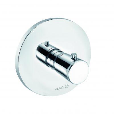 Kludi Balance bateria prysznicowa podtynkowa termostatyczna chrom 527290575