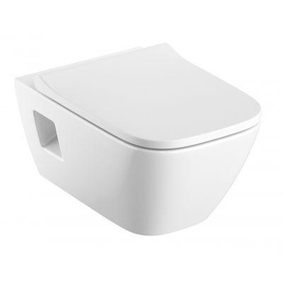 Koło Modo miska WC wisząca Rimfree biała L33120000