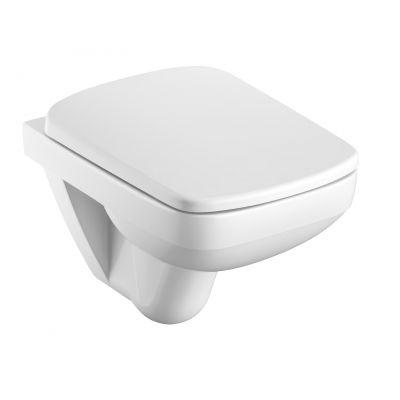 Koło Nova Pro miska WC ustępowa lejowa wisząca biała M33104000