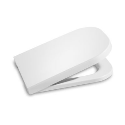 Roca Gap deska sedesowa wolnoopadająca biała A801732004