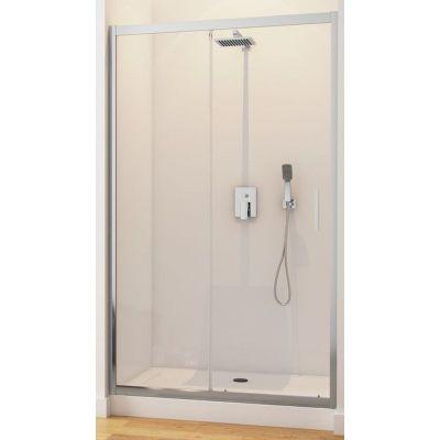 Actima Seria 201 drzwi prysznicowe 120 cm KAAC.1805.1200.LP/N