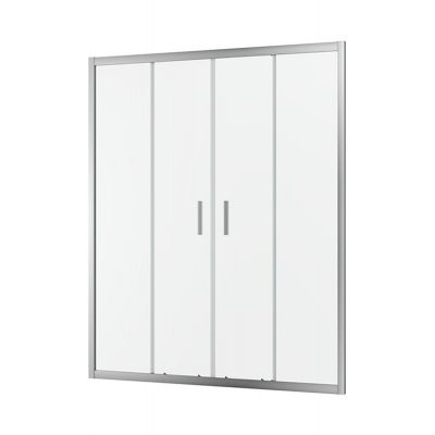 Actima Seria 201 drzwi prysznicowe 150 cm KAAC.1805.1500.LP