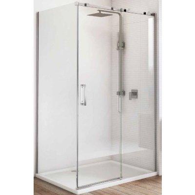 Aquaform Missouri ścianka prysznicowa 80 cm do drzwi 103-40054