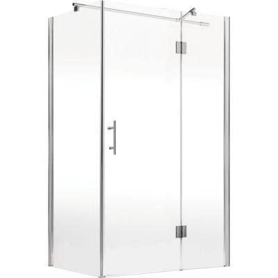 Deante Abelia kabina prysznicowa 120x90 cm prostokątna KTA045P