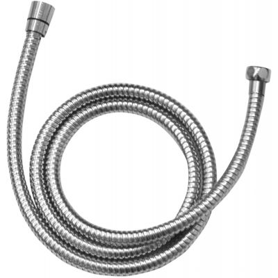 Deante wąż prysznicowy 200 cm rozciągliwy chrom NDA 001W