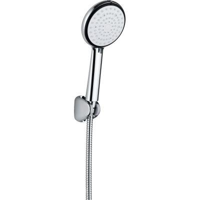 Deante Neo Boro zestaw prysznicowy ścienny chrom NER041K