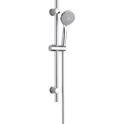 Deante Avis zestaw prysznicowy ścienny chrom NGV051K