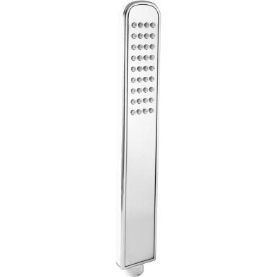 Deante Hiacynt słuchawka prysznicowa chrom/biały NQHW51S