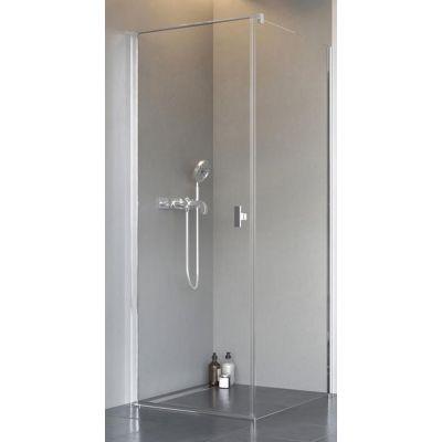 Radaway Nes KDJ ścianka prysznicowa 100 cm boczna szkło przezroczyste 10039100-01-01