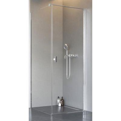 Radaway Nes KDJ I ścianka prysznicowa 75 cm boczna szkło przezroczyste 10039075-01-01