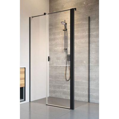 Radaway Nes Black KDS II drzwi prysznicowe 100 prawe szkło przezroczyste 10033100-54-01R