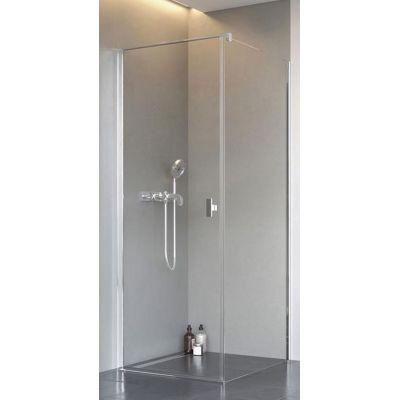 Radaway Nes 8 KDJ I drzwi prysznicowe 90 cm lewe szkło przezroczyste 10072090-01-01L