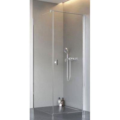 Radaway Nes 8 ścianka prysznicowa 90 cm szkło przezroczyste 10089090-01-01