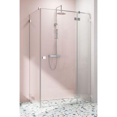Radaway Essenza Pro KDJ drzwi prysznicowe 100 cm prawe chrom/szkło przezroczyste 10097100-01-01R