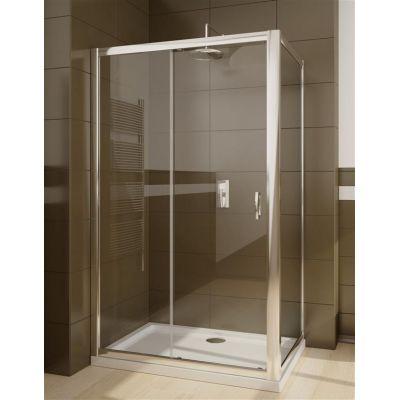 Radaway Premium Plus S ścianka prysznicowa 70 cm boczna szkło przezroczyste 33401-01-01N
