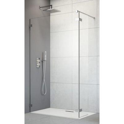 Radaway Arta Walk-In ścianka prysznicowa 110 cm szkło przezroczyste 386211-03-01