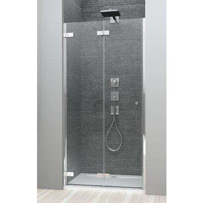 Radaway Arta DWB drzwi wnękowe 100 cm lewe 386152-03-01L