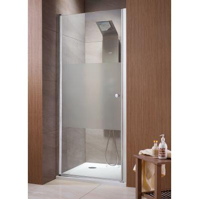Radaway Eos DWJ drzwi wnękowe jednoczęściowe wahadłowe 70 cm 37983-01-01N