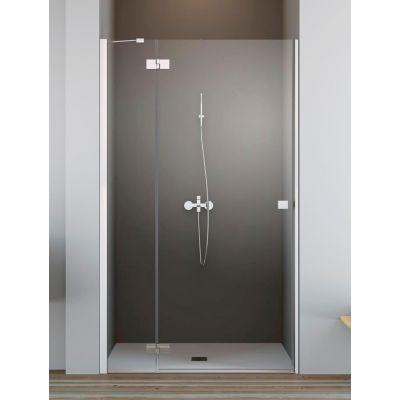 Radaway Essenza New DWJ drzwi prysznicowe 80 cm lewe 385012-01-01L