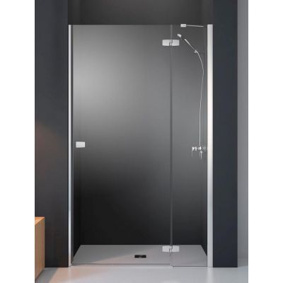 Radaway Fuenta New DWJ drzwi prysznicowe 90 cm prawe 384013-01-01R