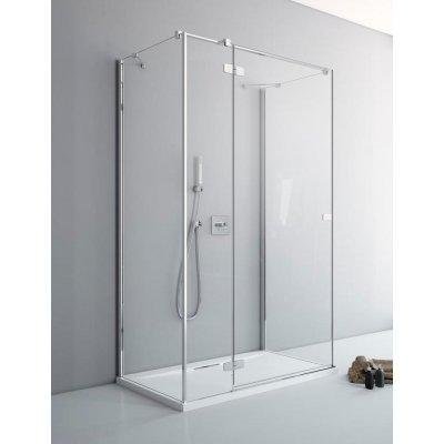 Radaway Fuenta New KDJ+S drzwi prysznicowe 90 cm lewe 384020-01-01L