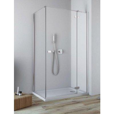 Radaway Fuenta New KDJ drzwi prysznicowe 90 cm prawe 384044-01-01R