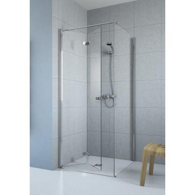 Radaway Fuenta New KDJ-B drzwi prysznicowe 80 cm lewe  384081-01-01L