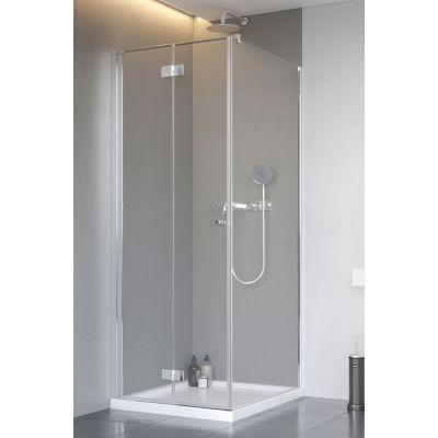 Radaway Nes KDJ B drzwi prysznicowe 90 cm lewe szkło przezroczyste 10025090-01-01L