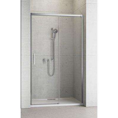 Radaway Idea DWJ drzwi prysznicowe 100 cm wnękowe prawe 387014-01-01R