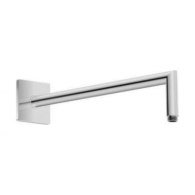 Duravit ramię prysznicowe 35,2 cm ścienne kątowe chrom UV0670031000