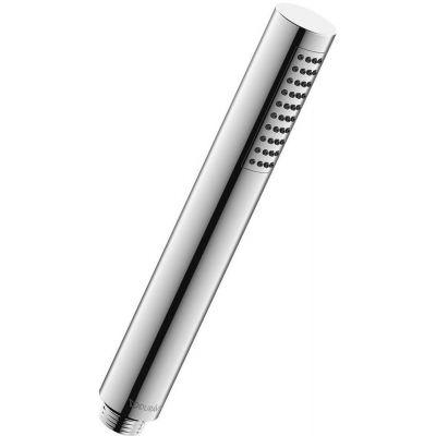 Duravit słuchawka prysznicowa 1-funkcyjna chrom UV0640000000