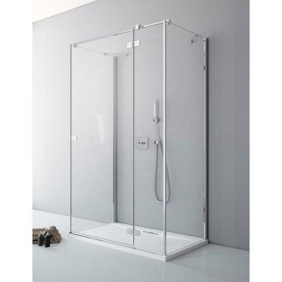 Radaway Fuenta New KDJ+S drzwi prysznicowe 110 cm prawe 384023-01-01R