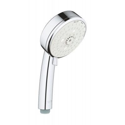 Grohe New Tempesta Cosmopolitan słuchawka prysznicowa 4-funkcyjna chrom 27575002