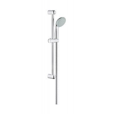 Grohe New Tempesta zestaw prysznicowy z drążkiem chrom 2759800E