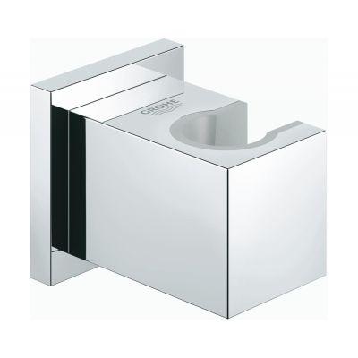 Grohe Euphoria Cube uchwyt prysznicowy ścienny chrom 27693000