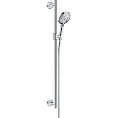 Hansgrohe Raindance Select S zestaw prysznicowy ścienny chrom 26322000