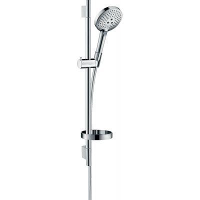 Hansgrohe Raindance Select S zestaw prysznicowy ścienny chrom 26630000