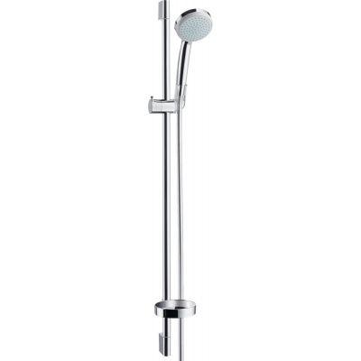 Hansgrohe Croma 100 zestaw prysznicowy ścienny chrom 27771000